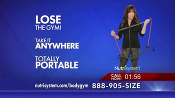 Nutrisystem Lean13 TV Spot, 'Change Your Life' Featuring Marie Osmond - 406 commercial airings