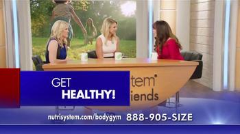 Nutrisystem Lean13 TV Spot, 'Change Your Life' Featuring Marie Osmond - Thumbnail 3