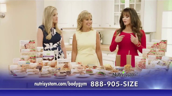 Nutrisystem Lean13 TV Spot, 'Change Your Life' Featuring Marie Osmond - Thumbnail 5