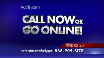 Nutrisystem Lean13 TV Spot, 'Change Your Life' Featuring Marie Osmond - Thumbnail 6