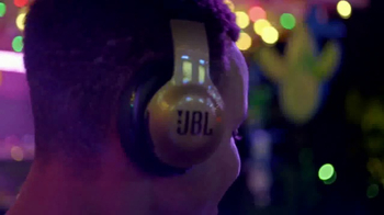 JBL Wireless TV Spot, 'Made for the Biggest Stage' Stephen Curry - Thumbnail 8