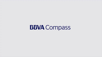 BBVA Compass TV Spot, 'Bright Futures' Featuring Kevin Durant - Thumbnail 1