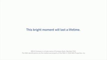 BBVA Compass TV Spot, 'Bright Futures' Featuring Kevin Durant - Thumbnail 6