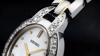 Seiko Tressia TV Spot, 'Grace' Featuring Misty Copeland - Thumbnail 1