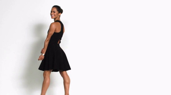Seiko Tressia TV Spot, 'Grace' Featuring Misty Copeland - 184 commercial airings
