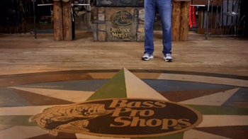 Bass Pro Shops After Christmas Clearance Sale TV Spot, 'Huge Savings' - Thumbnail 1