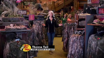 Bass Pro Shops After Christmas Clearance Sale TV Spot, 'Huge Savings' - Thumbnail 3