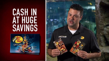 Bass Pro Shops After Christmas Clearance Sale TV Spot, 'Huge Savings' - Thumbnail 8