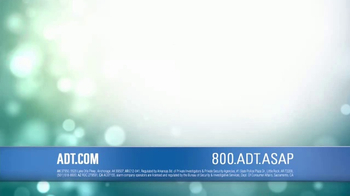 ADT TV Spot, 'Look Forward to the New Year' - Thumbnail 6