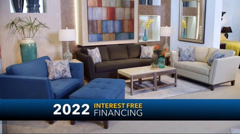 Rooms to Go TV Spot, '2022 Interest-Free Financing' - Thumbnail 3