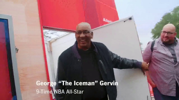 State Farm TV Spot, 'The Right Combination' Featuring George Gervin - 1 commercial airings