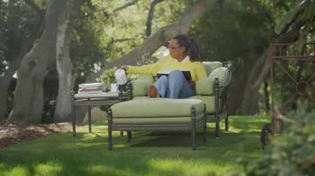 Weight Watchers TV Spot, 'Live Well, Lose Weight' Featuring Oprah Winfrey - Thumbnail 4