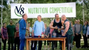V8 Original TV Spot, 'V8 vs. Powdered Drink' - Thumbnail 1