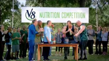 V8 Original TV Spot, 'V8 vs. Powdered Drink' - Thumbnail 5