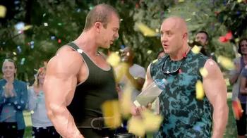 V8 Original TV Spot, 'V8 vs. Powdered Drink' - Thumbnail 8
