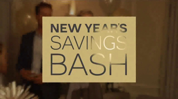 Ashley HomeStore New Year's Savings Bash TV Spot, 'Sofa & Dining' - Thumbnail 6