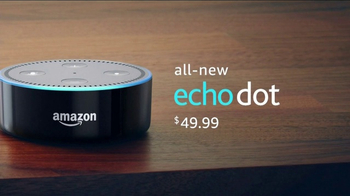 Amazon Echo Dot TV Spot, 'Alexa Moments: Chicken Wings' - Thumbnail 2