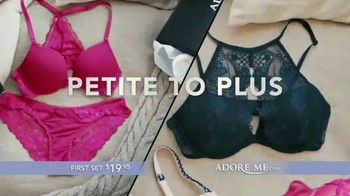 AdoreMe.com TV Spot, 'Exclusively Online' - Thumbnail 5