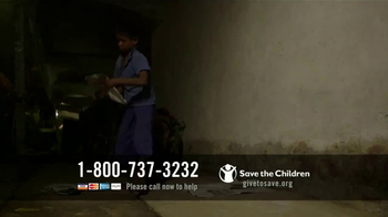 Save the Children TV Spot, 'Streets of Bangladesh'