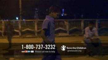 Save the Children TV Spot, 'Streets of Bangladesh' - Thumbnail 7