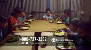 Save the Children TV Spot, 'Streets of Bangladesh' - Thumbnail 8