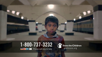 Save the Children TV Spot, 'Streets of Bangladesh' - Thumbnail 9