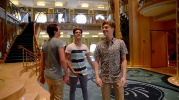 Disney Cruise Line TV Spot, 'Disney Channel: Forever in Your Mind' - 251 commercial airings