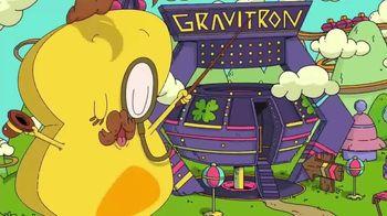 Gravitron thumbnail