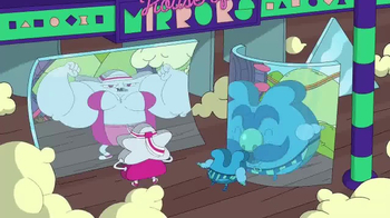 Lucky Charms With Mixed-Up Marshmallows TV Spot, 'Gravitron' - Thumbnail 9