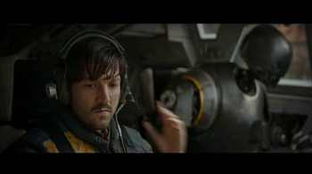 Rogue One: A Star Wars Story - Alternate Trailer 77