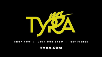 TYRA Beauty TV Spot, 'Heart' - Thumbnail 10