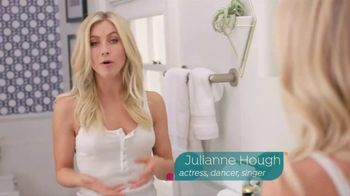 Proactiv TV Spot, 'Truth' Featuring Julianne Hough - 1431 commercial airings