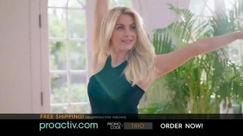 Proactiv TV Spot, 'Truth' Featuring Julianne Hough - Thumbnail 7