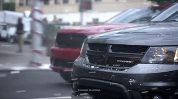 Dodge Big Finish Event TV Spot, 'Race: 2016 Charger' - Thumbnail 5