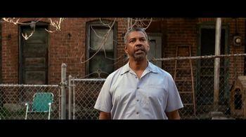 Fences - Alternate Trailer 31