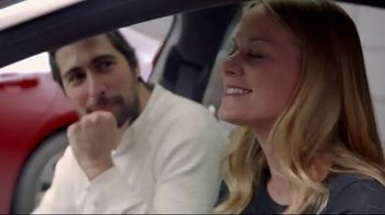 Chevrolet Red Tag Sales Event TV Spot, 'Santa: 2017 Malibu' - 1058 commercial airings