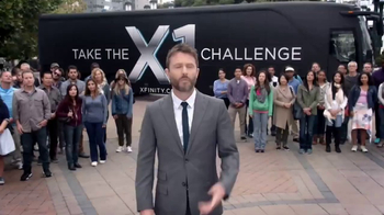 XFINITY Internet TV Spot, 'Multiple Devices' Featuring Chris Hardwick - Thumbnail 1