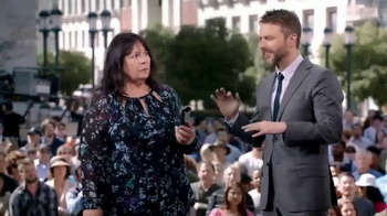 XFINITY Internet TV Spot, 'Multiple Devices' Featuring Chris Hardwick - Thumbnail 3