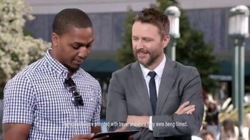 XFINITY Internet TV Spot, 'Multiple Devices' Featuring Chris Hardwick - Thumbnail 5
