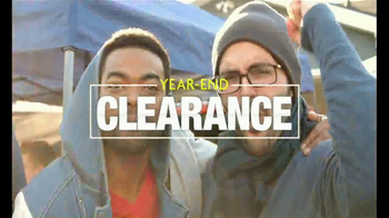 Camping World Year-End Clearance TV Spot, 'Tailgating Floorplans' - Thumbnail 8