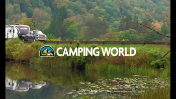 Camping World Year-End Clearance TV Spot, 'Tailgating Floorplans' - Thumbnail 2