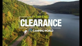Camping World Year-End Clearance TV Spot, 'Tailgating Floorplans' - Thumbnail 3