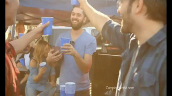 Camping World Year-End Clearance TV Spot, 'Tailgating Floorplans' - Thumbnail 4