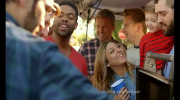 Camping World Year-End Clearance TV Spot, 'Tailgating Floorplans' - Thumbnail 7