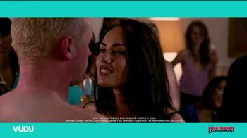 Vudu Movies on Us TV Spot, 'Not Joking' - Thumbnail 1