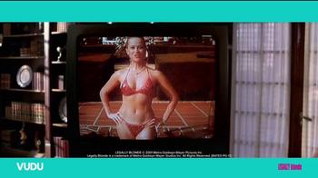 Vudu Movies on Us TV Spot, 'Not Joking' - Thumbnail 5