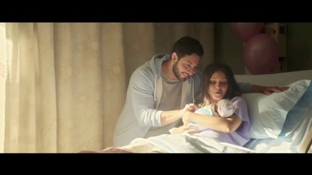Ally Bank TV Commercial, 'Baby Names'