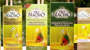 Tío Nacho TV Spot, 'La experiencia' con Jessica Cediel [Spanish] - Thumbnail 4