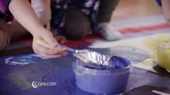 Care.com TV Spot, 'Big Surprise' - Thumbnail 1