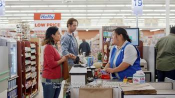 Hefty Slider Bags TV Spot, 'Chuck It' - Thumbnail 4